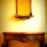 specchio grecale